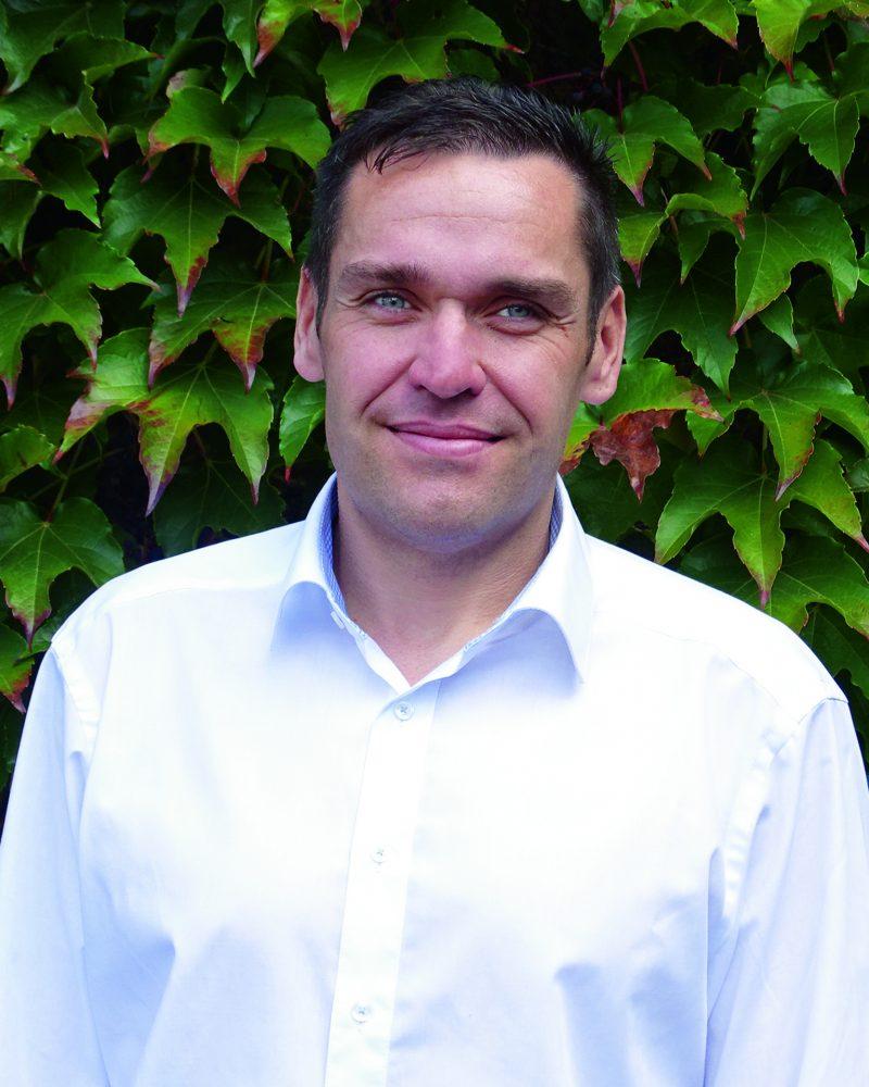 Markus Dietl